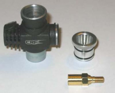 Wasp 12 CRF carb