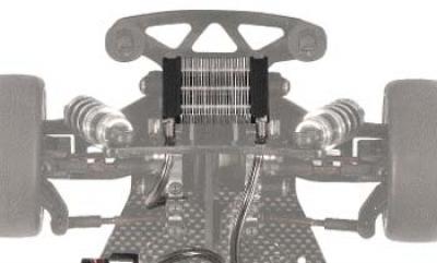 TCS Radiator