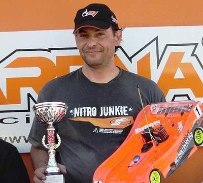 John Sotiropoulos