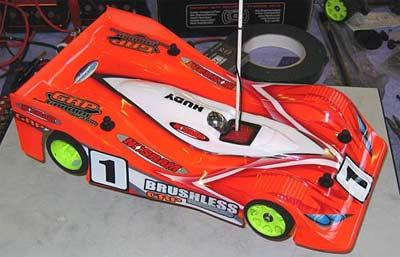 Andy Griffiths car