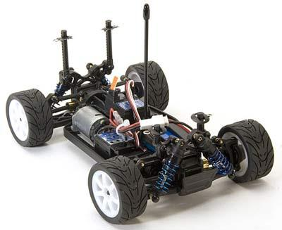 Team Associated RC18R