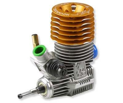 MLC Collari Motor