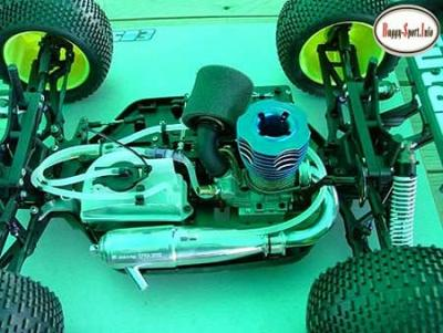 Crono RS03 Truggy