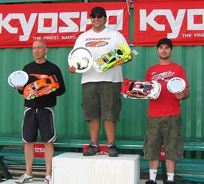 Kissimmee factory Podium