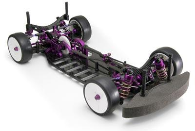 HPI Cyclone Moorespeed