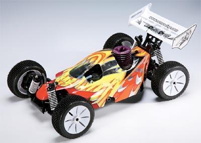 OCM Racing Kaos DT-19