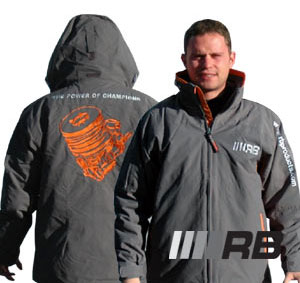 RB Products Praha Jacket