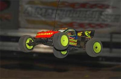 RC Pro Finals action