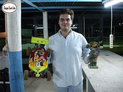 Rodrigo Luis
