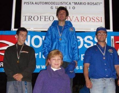 Trofeo Novarossi