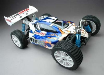 Vertex VTX buggy