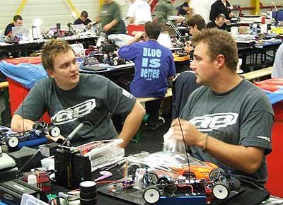 Associated TC5 prototype -  Juho Levanen & Craig Drescher