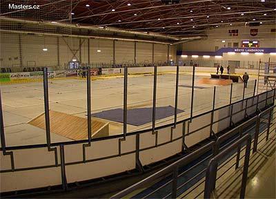 Czech International Indoor Event