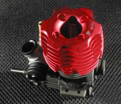 GR Racing OS12TZ