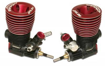 Jammin engines