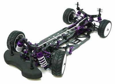 Tech Racing MY07 Medusa EX