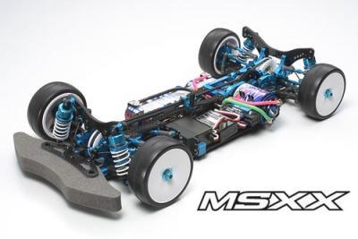 Tamiya MSXX