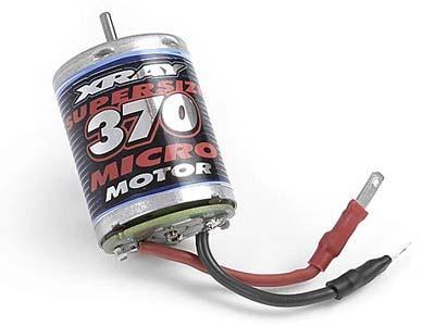 Xray 370 Supersize Micro Motor