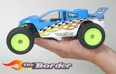The Border - Losi Deal