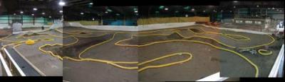 CRCRC track