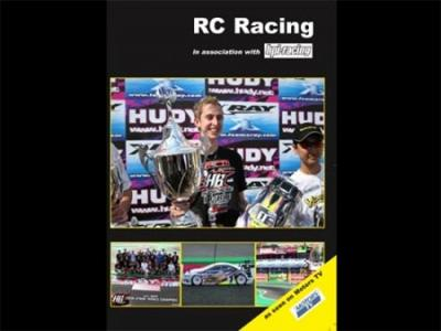 RC Racing TV show now on DVD