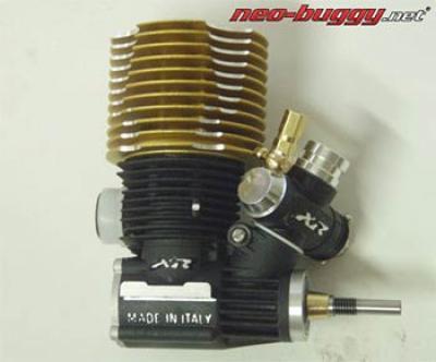 Sidorf XR engines
