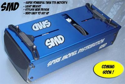 SMD Starter box