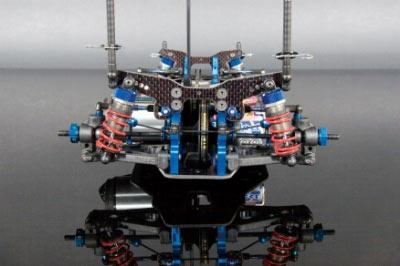 Team Associated TC5