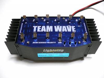 Team Wave Lightning V2