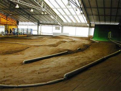 Yatabe Arena