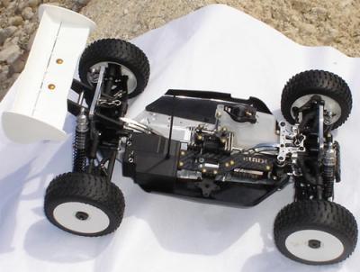 Blade Racing BX-1