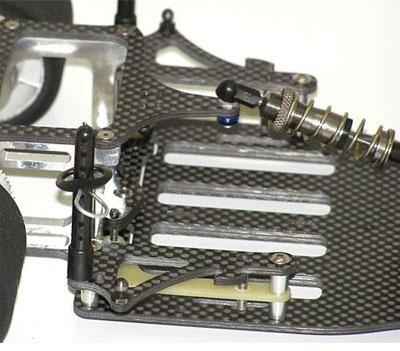BMI Racing DB12R