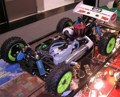 Mantua Models buggy
