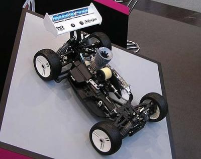 Mugen MBX5R