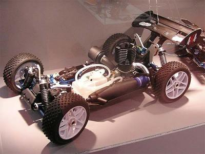 Nuova Faor buggy