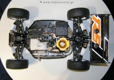 Crono RS7
