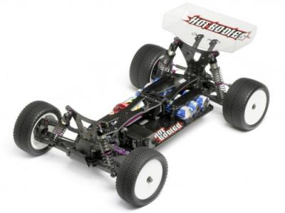 Hot Bodies Cyclone D4