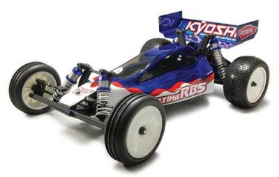 Kyosho Ultima RB5