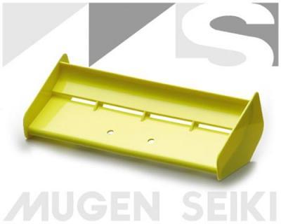 Mugen MBX5 rear wing