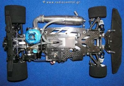 Shepherd Racing Velox 07
