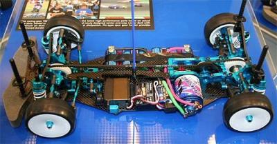 Tamiya TRF415 MSXX