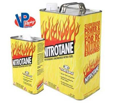 Team Losi Nitrotane fuel