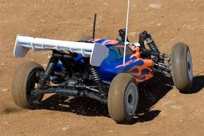 O'Donnell buggy