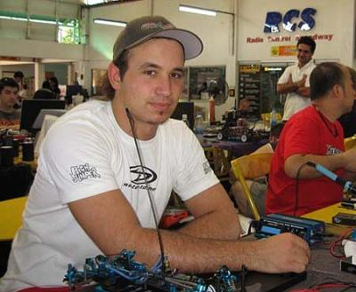TITC Marc Rheinard