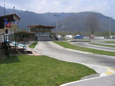 European B Championships Slovenia