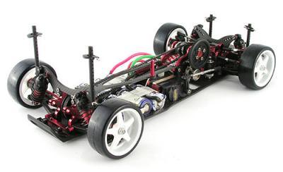 Alex Racing Design CER