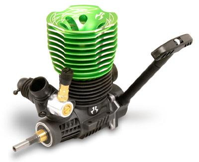 Axial Racing 28RR Spec 1 Engine