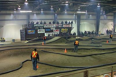 Canadian Winternationals