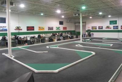 CEFX Raceway