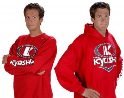Kyosho Sweaters